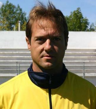 CS Loreto: Giordano Bernabei allenerà la squadra juniores