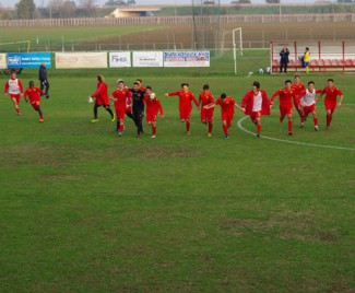 Ravenna-Fermana 2-1