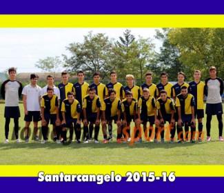 Santarcangelo vs Mantova 1-3