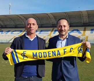 Modena, via Apolloni. Bollini nuovo allenatore