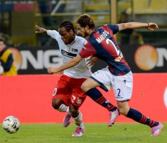 Bologna vs Carpi 0-0