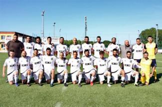 Finale Supercoppa CSI Cesena