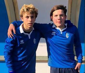 I risultati del settore giovanile del Faenza calcio