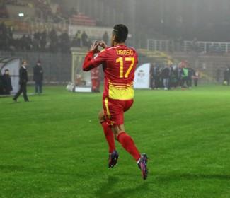 Vicenza-Ravenna 0-2