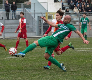 Vigor Carpaneto vs Correggese 2-1