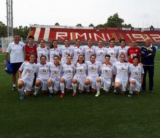 Rimini  vs Carpi FC 1909    1-3