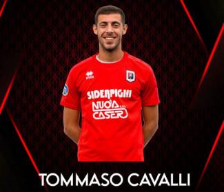 Fiorenzuola: confermato Tommaso Cavalli