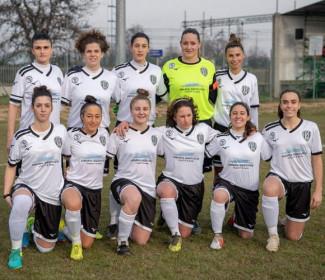 Cesena FC – Ravenna woman   1 - 2