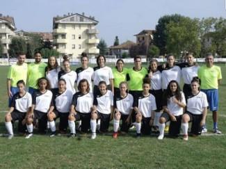 Ravenna fc women  –  Cesena fc    0 – 6