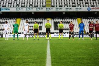 Cesena vs Imolese 0-0