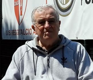 Reggio Calcio, il nuovo presidente è Giulio Cigarini