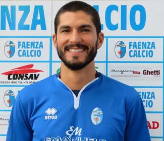 Faenza calcio: test con il Cesena