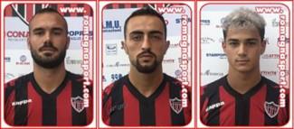 Riese vs Castelnuovo 3-2