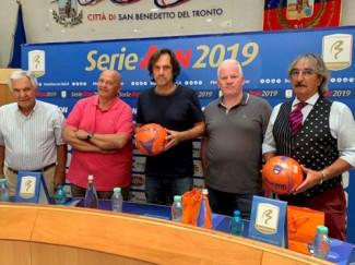 Beach soccer - A San Benedetto del Tronto tutta la magia del campionato italiano