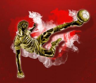 Le figurine del Calcio Giovanile Riminese