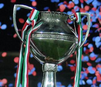 La finale di Coppa Italia Lega Pro e una dedica speciale