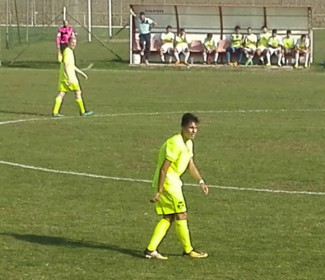 Modena-Ravenna 2-2