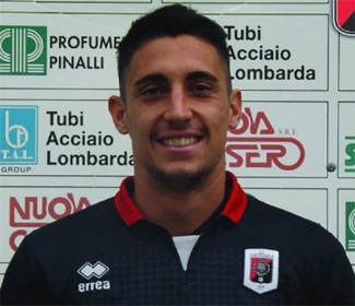 Correggese vs Fiorenzuola 1-1