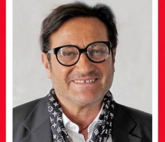 Giorgio Screpis responsabile dell'area tecnica del Rimini FC