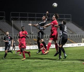 Ravenna vs Padova 0-2
