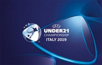 eEURO U21 sarà live sui maxischermi di Cesena, San Marino, Bologna, Reggio Emilia, Trieste e Udine