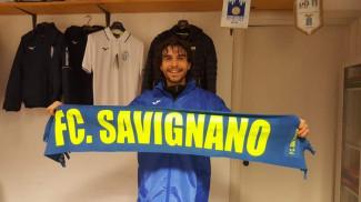 Mercato - Nanni è un nuovo giocatore del Savignano