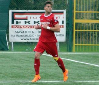 Castellarano vs Persiceto 1-0