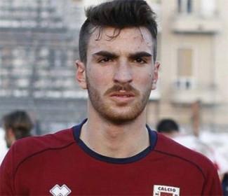 Federico Scappi lascia il Rimini FC