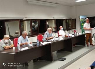 Parma, CRER - Società, uniti per la ripartenza