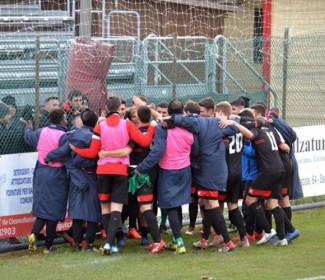 Entusiasmo rossonero senza alibi: Fiorenzuola riceve il Ciliverghe Calcio al Velodromo Pavesi