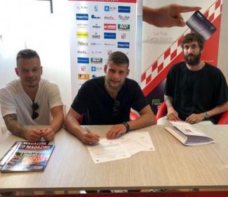 Rimini Calcio: cinque firme in casa biancorossa