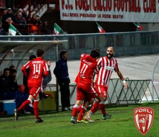 Forlì - Modena 2-2