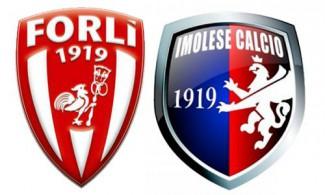 Imolese-Forlì: 2-2