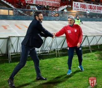 Forlì vs Lumezzane 1-3