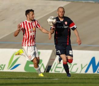 Forli vs Maceratese 2-3