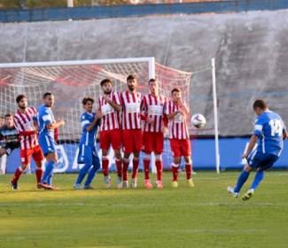 Mantova vs Forlì 1-1