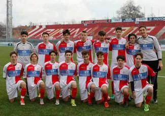 Rimini FC: Gli allievi di cinquetti ripartiti col piede giusto