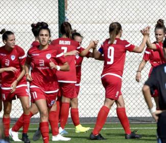 Su San Marino RTV la storica promozione in serie A femminile della San Marino Academy