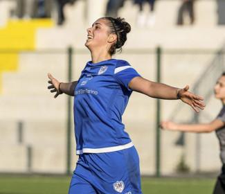 San Marino Academy vs Novese CF 8-1