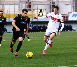 Süd Tirol vs Ravenna FC 2-1