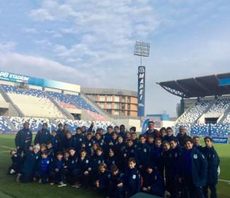 Settore giovanile FYA Riccione: tutto pronto per la nuova stagione