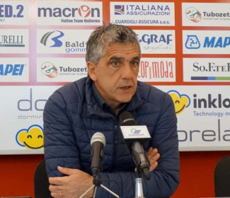 "Gadda (Forlì): ""Un pareggio meritato"""