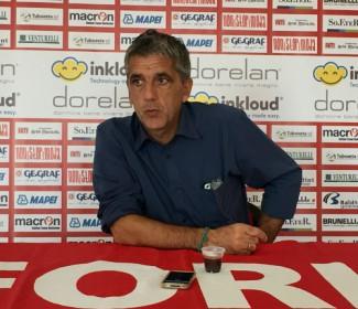 Le interviste di Forlì vs Gubbio