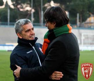 Le dichiarazioni post Forlì vs Venezia