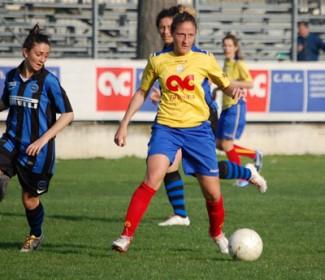 San Marino Academy vs La Saponeria Pescara 1-0