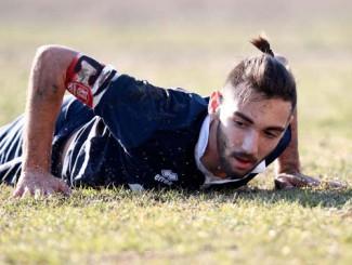 Sancdicci vs Correggese 4-0