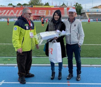 """Al """"Romeo Neri"""" sport e solidarietà in onore di Luisa"""