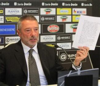 Giorgio Lugaresi rinviato a giudizio per diffamazione a mezzo stampa