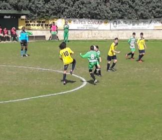 """Termina oggi l'8° torneo giovanile """"Città di S.Alberto"""""""