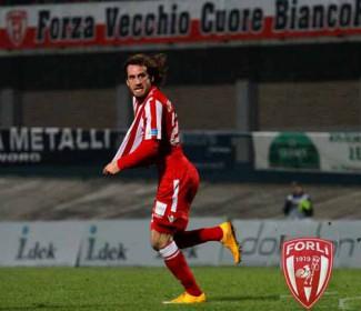 Forlì vs Venezia 1-0